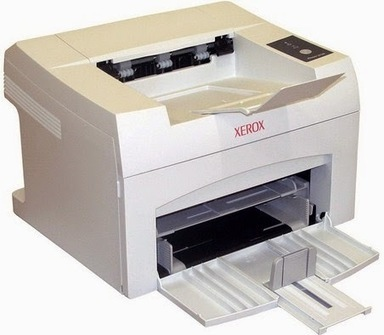 TÉLÉCHARGER XEROX PHASER 3117
