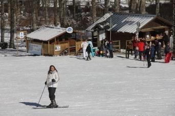 La station de ski de la Loge des Gardes a trouvé un acheteur | Actualités pour les professionnels du Tourisme | Scoop.it