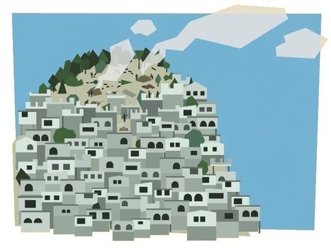 Reconstruire Haïti | Presse en vrac | Scoop.it