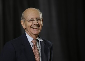 Breyer says understanding foreign law is critical to Supreme Court's work | Current Political Climate in US | Scoop.it