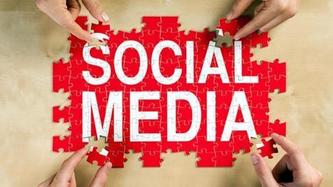 The pros and cons of using social media to recruit | Website Marketing Solutions | Scoop.it