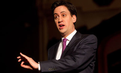 Ed Miliband defends vote policy on welfare sanctions | Unionist Shenanigans | Scoop.it