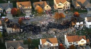 X-FILES – L'explosion mystère d'Indianapolis et la folle rumeur d'un drone de la CIA | NoDrone | Scoop.it