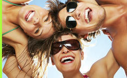Happiness Is Interacting With Others | Psychology Today | Happiness Life Coaching | Scoop.it