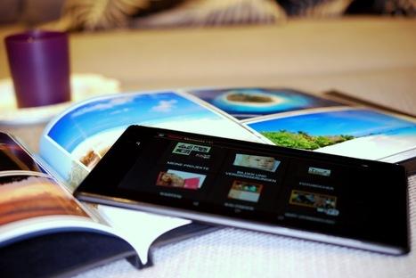 #Innovation : Comment Kodak renaît de ses cendres à l'heure du numérique - Maddyness | Entrepreneurs : Savourez vos succès! | Scoop.it