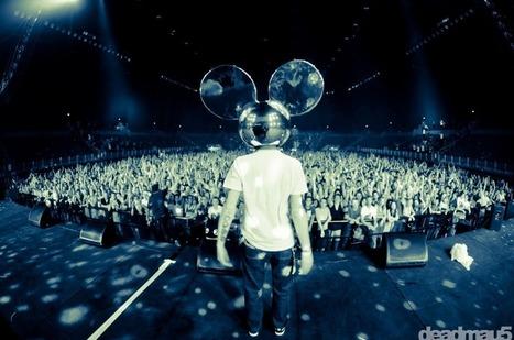 Listen: deadmau5 previews a ton of unreleased songs | Ibiza | Scoop.it
