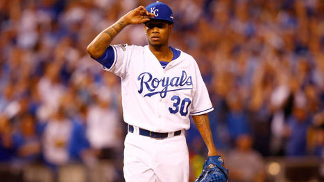 Royals Pitcher Yordano Ventura Killed In Car Crash | A WORLD OF CONPIRACY, LIES, GREED, DECEIT and WAR | Scoop.it