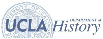 Welcome to UCLA's History Department | Roosevelt Center | Scoop.it