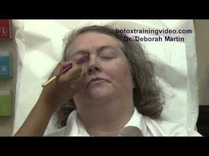 Botox Training Video | Professional Training for Medical Aesthetics | Health News | Scoop.it