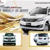 Fortuner SUV Terbaik : Grand New Fortuner