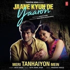 Meri Tanhaiyon Mein Mp3 Song Download | Arijit