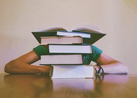 20 livres pour les professionnels du secteur culturel et créatif | Cultureveille | -thécaires are not dead | Scoop.it