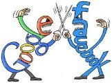 Google+ Doesn't Have a Chance Against Facebook - Penny PayDay | The Google+ Project | Scoop.it