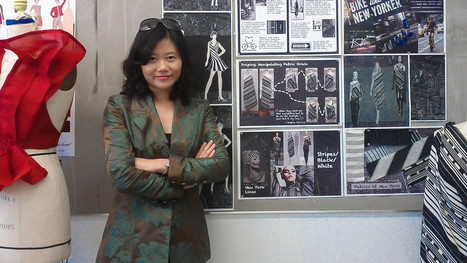 Professor uses online data to predict future fashion trends | Bits 'n Pieces on Big Data | Scoop.it
