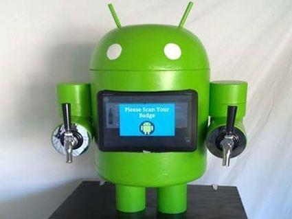 Google se lance dans la création de robots - Objets connectés et BigData aussi ? | Point de vue sur le flux Information | Scoop.it