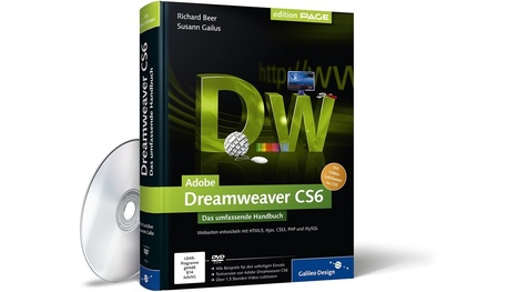 dreamweaver cs5 testversion