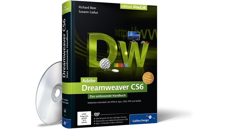dreamweaver testversion