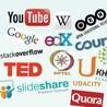 Social e-learning