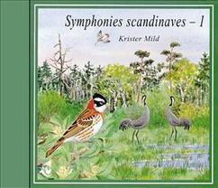 Sons de la nature Symphonies scandinaves vol 1   DESARTSONNANTS - CRÉATION SONORE ET ENVIRONNEMENT - ENVIRONMENTAL SOUND ART - PAYSAGES ET ECOLOGIE SONORE   Scoop.it