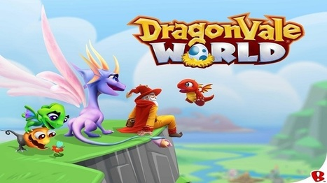 Fly Into the Secrets With The Dragonvale World