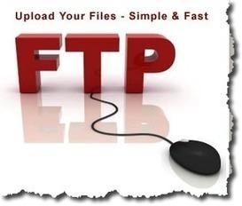 Comment envoyer des fichiers via FTP avec un raccourci Windows ? [Tuto] | Time to Learn | Scoop.it