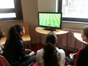 Du jeux vidéo à l'école ? | Une médiathèque sur les rails | Jeux vidéos et bibliothèques | Scoop.it