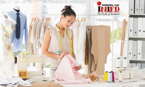 Reason To Pursue A Fashion Designing Courses At