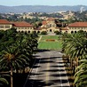 Sanford University, Stanford, California, USA. Exchange Students