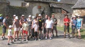 Entraygues-sur-Truyère. Le succès des balades découvertes | L'info tourisme en Aveyron | Scoop.it
