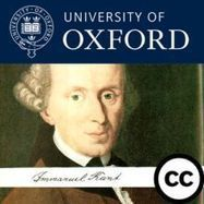 Kant's Critique of Pure Reason | University of Oxford Podcasts | Digital Philosophy | Scoop.it