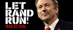 » Sen. Rand Paul Delivers Response to President's Speech on Military Action in Syria | Restore America | Scoop.it