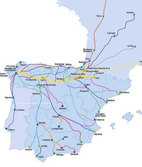 Editorial Buen Camino, especializada en el Camino de Santiago | Jugando con la Historia | Scoop.it