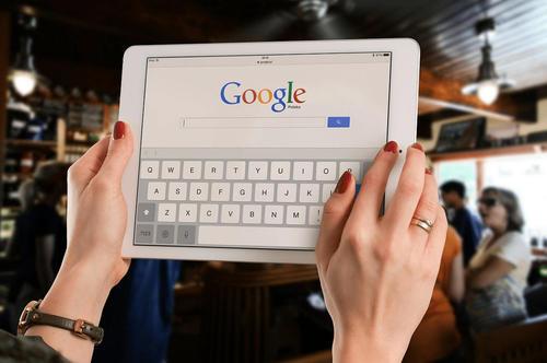 Aplicaciones educativas de Google