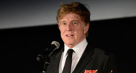 Robert Redford: Democrats are bad storytellers | Stories and storytelling | Scoop.it