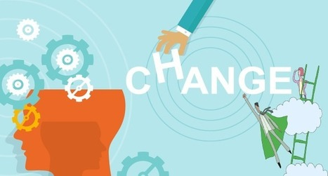 We need to change the way we develop our change and project leaders | Business change | Scoop.it