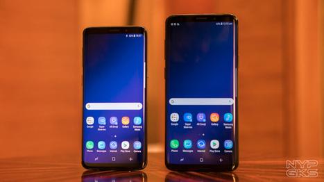 galaxy s10' in Gadget Reviews   Scoop it
