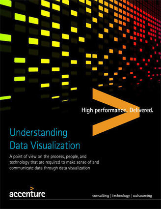 Data Visualization for Business - Accenture | Data Visualization: Know-how | Scoop.it
