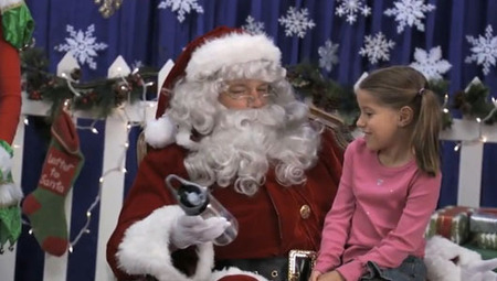 Good enough to watch any time of the year: Matt Damon is Santa Claus for clean water   Sustainable Futures   Scoop.it