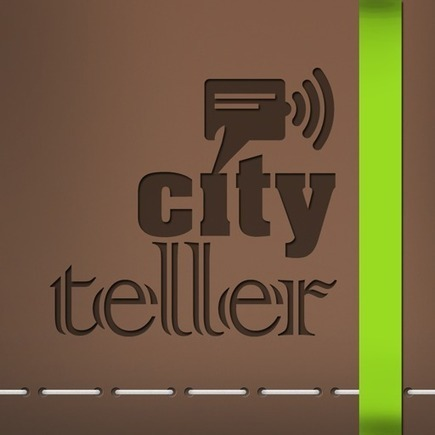 Cityteller: leggo, vedo e mi emoziono | Mind The Trip | Scoop.it