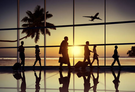 13 Ways Entrepreneurs Can Save on Travel | Curation, Social Business and Beyond | Scoop.it