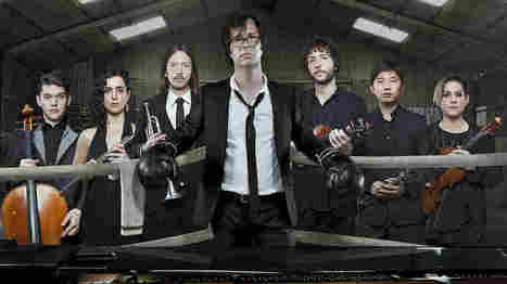 The Case For Classical, Courtesy Of Ben Folds | Classical and digital music news | Scoop.it