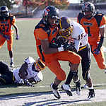 Playoff Time for Bay Area High School Football | Sports Photography | Scoop.it