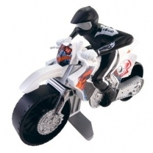 HW THW Moto Jumper | Technical & Social News | Scoop.it