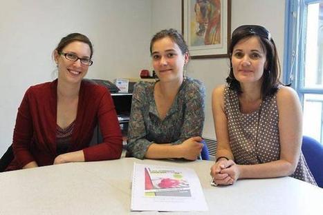 Laval. Evénement « Les métiers n'ont pas de sexe ! », en novembre   Ouest France Entreprises   Egalité hommes-femmes   Scoop.it