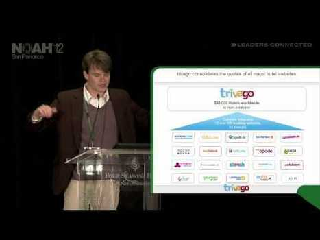 Veille info tourisme - Web-conférence gratuite Trivago sur le choix des visuels pour un hôtel.   Aube en Champagne   Scoop.it