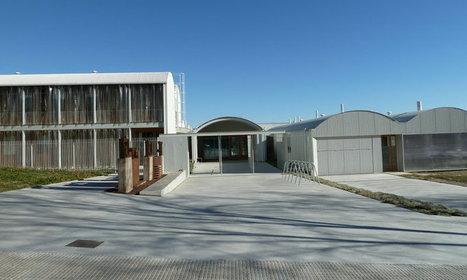 Osonament aspira a un premi d'arquitectura | #territori | Scoop.it