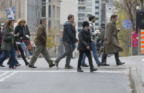 Les Canadiens s'indignent devant l'inégalité | Politique #Qc2015 | Scoop.it