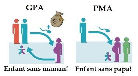 Profil des 5 sénateurs profitant des congés des français pour proposer la PMA pour tous | Franc-maçonnerie - France | Scoop.it