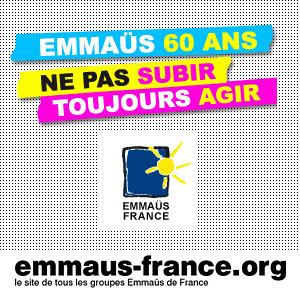 Responsable de la communication F/H Emmaüs Défi - CDD 5 mois - Paris 19e   Emploi Métiers Presse Ecriture Design   Scoop.it