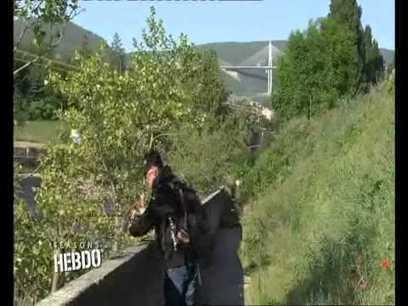 seasons hedo: pêche de la truite sur le Tarn avec Eddy Bertrand guide de pêche | L'info tourisme en Aveyron | Scoop.it